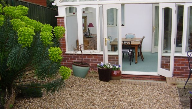 3 bedroomed semi detached home