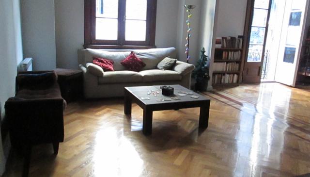 Bel et grand appartement à Buenos Aires
