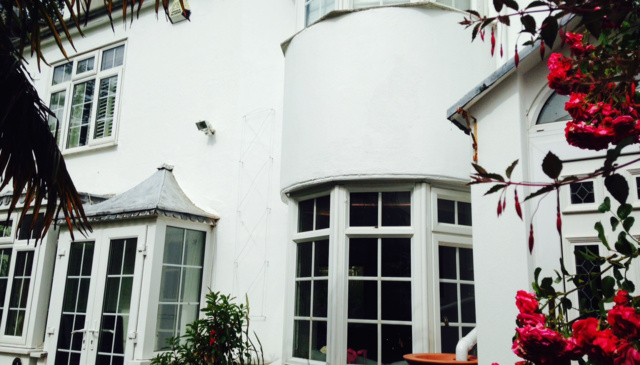 Character home in the heart of Brighton, 2 cottages joined together!