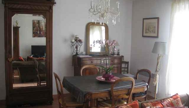 Jolie Maison à Villeneuve les Avignon