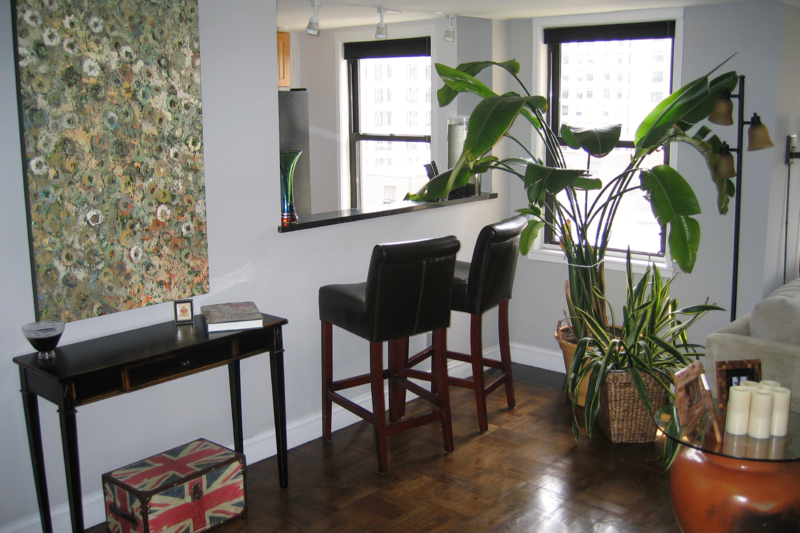 2 bedroom/2 bathroom apartment in the Heart of Greenwich Village!
