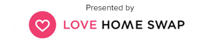 Presented by Love Home Swap